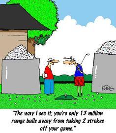 S, #golf #humour