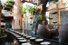 Oasis cafe, Ho Chi Minh City - Vietnam