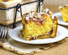 apple cinnamon breakfast cake #desserts #dessertrecipes #yummy #delicious #food #sweet