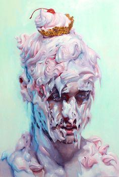 IVAN ALIFAN - Contemporary Figurative Artist