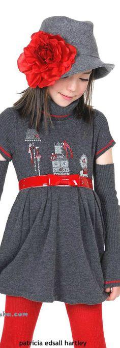 www.2locos.com DOLLS in RED by Laura Biagiotti