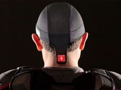 Wearable Technology is also being used to keep track of the health of Athletes as this device Measures The Severity Of Head Injuries #technology