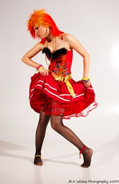 Cyndi Lauper costume u003c3 .threemusesclothing.com & 27 best 2013 Costume ideas: Cindy Lauper images on Pinterest ...