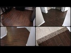 Wood Look Tile – Everything You Want to Know – Living by Lynette