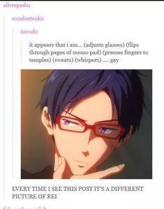 Rei omg why am I laughing so hard
