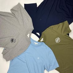 """@altidclothing shared a photo on Instagram: """"Your new favourite t-shirts. High quality, carbon negative clothing"""" • Apr 17, 2021 at 9:15am UTC Polo Shirt, T Shirt, Polo Ralph Lauren, Clothing, Mens Tops, Instagram, Fashion, Supreme T Shirt, Outfits"""