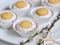 Mini Cupcakes, Cheesecake, Deserts, Food And Drink, Eggs, Easter, Treats, Breakfast, Sweet