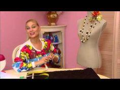 Видео уроки по шитью ольги никишичевой юбки