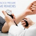 20 DIY Home Remedies For Low Blood Pressure