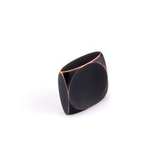 Square Knob in Oil-Rubbed Bronze, Inch CTC. Find a style and finish that is the perfect fit for your home on HJY Hardware. Cabinet And Drawer Knobs, Cabinet Hardware, Oil Rubbed Bronze, Cuff Bracelets, Jewelry, Style, Swag, Jewlery, Bijoux