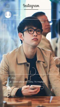 Yugyeom, Got7 Instagram, Jackson, Got7 Aesthetic, Park Jin Young, Got7 Jinyoung, Korean Boy Bands, Mark Tuan, Boyfriend Material