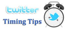 Everything You Need to Know About Timing Your Tweets