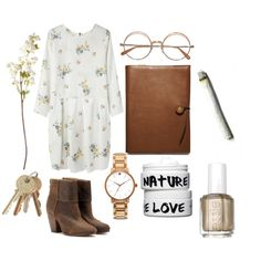 """The one that got away"" by paige-maccready on Polyvore"