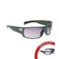 da2c9fbb7858 Solize Sunglasses - Sail On Sailor - Charcoal to Graphite Polarized  Sunglasses