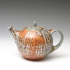 Lisa Hammond Large Tea Pot