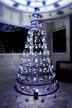 Gallery   Modern Christmas Trees