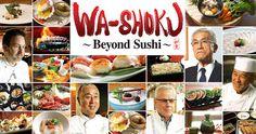 Para los amantes de la gastronomía japonesa, no os podéis perder este hermoso documental !! Feliz domingo!! 🤣 #gastronomiajaponesa #comidajaponesa #Washoku #sushi #documental
