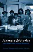 Japanese Education and the Cram School Business Education System, Psychology, Challenges, Japanese, Business, School, Books, Psicologia, Libros