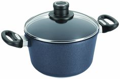 Woll Diamond Plus 3.2-Quart Sauce Pan with Lid *** You can find out more details at the link of the image.