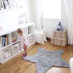 decoracion-bebes-habitacion-bebe-estrellas12