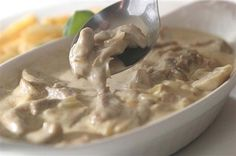 «Бефстроганов» рецепт – основные блюда. «Афиша-Еда»