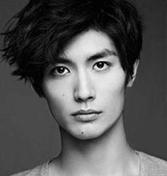 Happy birthday Miura Haruma! You're 27! (April 5)