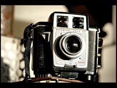 brownie camera #brownie ian-johnson-photo
