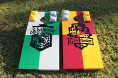 All sizes | Cornhole - Harry Potter Style | Flickr - Photo Sharing!
