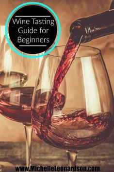 Intimidated by wine tasting? Build your confidence and learn how to taste wine like a pro in this wine tasting guide for beginners! Wine Tasting Near Me, Wine Tasting Party, Wine Parties, Riesling Wine, Wine Names, Wine Guide, Wine Night, In Vino Veritas, Italian Wine