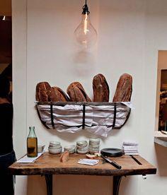 Inspiration, Brasserie Blanc, Beaconsfield