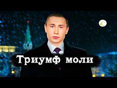 «Триумф моли»   Путинизм как он есть: Начало