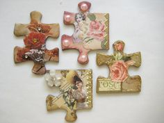 Altered Puzzle Pieces for Betty (hazelwitch) in the UK