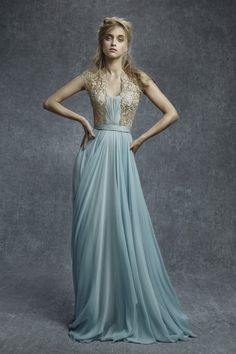 High Fugshion: Reem Acra Pre-Fall 2015 Reem Acra – Go Fug Yourself