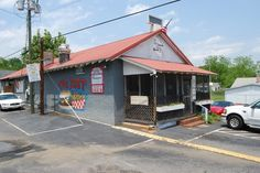13 Diners, Drive-Ins and Dives In South Carolina That Will Delight Your Tastebuds