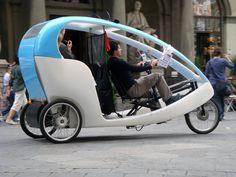 diy pedicab - Google Search