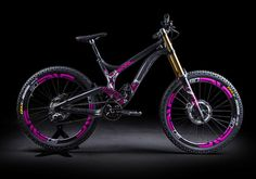 $5 Custom Evil Undead - Cancer Fundraiser - Pinkbike