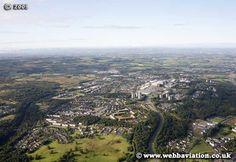 Cumbernauld, Scotland
