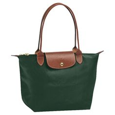 longchamp- I have the larger version of this in black. I like it but not top of my list.