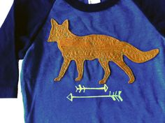Items similar to little blue COYOTE tee on Etsy Blue Coyote, Fashion Artwork, Business Pages, Artworks, Fox, Trending Outfits, Tees, Awesome, Handmade Gifts