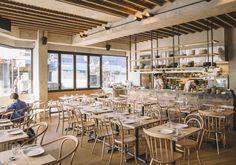 Drake Eatery, Restaurant - Sydney, NSW, Australia