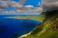 Hawaii: Sea Maui Charters The world's tallest sea cliffs, misty rain forests, hidden waterfalls and deserted beaches are just some of the features that beckon.