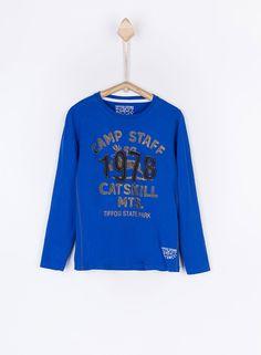 80fcb670e Camiseta Owekar para niño de CKS