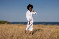 Modelling inspirations, fashion, black woman, afro hair Afro Hairstyles, Fashion Black, Modeling, Black Women, Shirt Dress, Woman, Instagram, Shirts, Inspiration