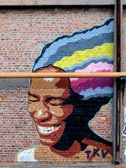 TKV (Walls of Belgrade) Tags: streetart wall graffiti mural serbia belgrade beograd tkv Graffiti Murals, Belgrade, World Best Photos, Cool Photos, Walls, Painting, Painting Art, Paintings, Painted Canvas