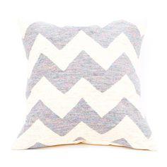 Heal's £65 Tori Murphy chevy cushion