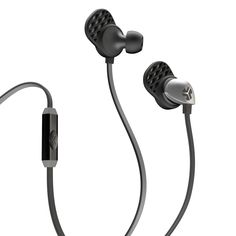 Earbuds ReImagined Revolutionary Fit. Radical Sound. 8 Years. 1 EPIC pair of earbuds. That's right. The EPIC is the result of eight years of engineering, research and design. They're the new bad boy o