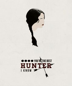 """Katniss, it's just hunting. Hunger Games Pin, Hunger Games Fandom, Hunger Games Catching Fire, Hunger Games Trilogy, Katniss And Peeta, Katniss Everdeen, Gale Hawthorne, I Am Number Four, Miss Peregrines Home For Peculiar"
