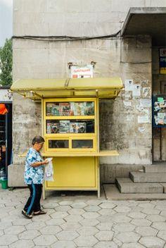 Haskovo | Roadtrip durch Bulgarien, Stilnomaden