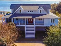 View 50 photos of this $1,885,000, 3 bed, 4.0 bath, 3648 sqft single family home located at 6249 Pebble Shore Ln, Southport, NC 28461 built in 2003. MLS # 100104240.