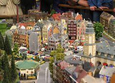Miniaturwelt Hamburg